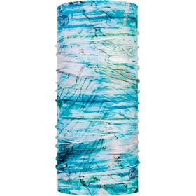 Buff Coolnet UV+ Neck Tube Makrana Sky Blue
